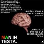 0009 - MANIINTESTA