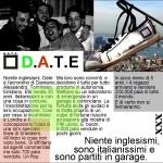 0030 - D.A.T.E